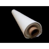20' Wide - White Overwintering Film - 2.4mil - CUSTOM LENGTHS