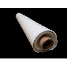 16' Wide - White Overwintering Film - 2.4mil - CUSTOM LENGTHS
