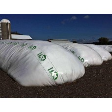 Silage Bags 8' x 100'-300' 7.5 mil