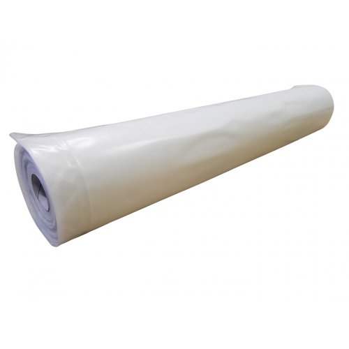 4 Year UV Resistant Clear Greenhouse Plastic Sheeting