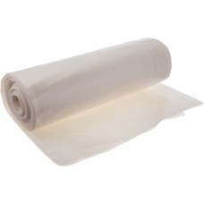 CoolMax 20' WIDE Greenhouse Film - 4 Year 6 Mil Clear Sheeting - CUSTOM LENGTH
