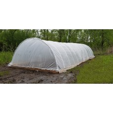 Greenhouse Kit 5' - 6' wide by custom length