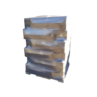 16' Wide - White Overwintering Film - 2.4mil - PALLET PRICING