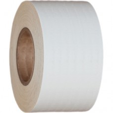 "Weatherproof Repair Tape - UV and Temperature Resistant - White - 4"" x 50'"