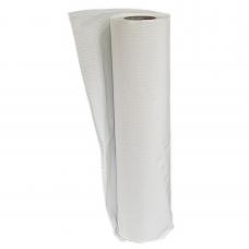 Dura Skrim -  6mil - String Reinforced White Plastic Sheeting - UV Stabilized